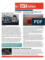 July August 2014 ArtNews for Web