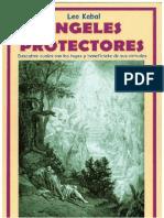 Angeles Protectores - Fanny Van Laere