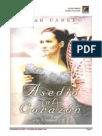 Asedio Al Corazon Pilar Cabero