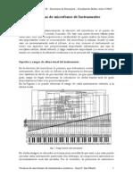 Clase 13 Tecnicas de Microfoneo de Instrumentos Acusticos
