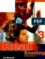 English Skills Real Reading 3 With Answers (Gnv64)