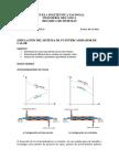 Sistema de Intercabidores de Calor CONTRAFLUJO