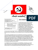 Informationsblad om nationalbolsjevism