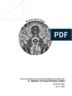 SGN Parish Profile