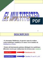 9 Multi Tester