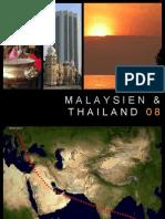 Diashow Malaysia - Thailand