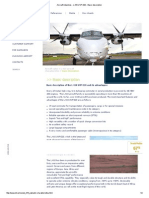 Aircraft Industries - L 410 UVP-E20 - Basic Description