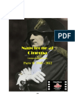 2014 BUONTEMPO Napoleonic Filmography. Part Two - 1945-2012