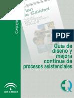 Gestion Por Procesos Centros de Salud