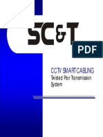 SC&T Understanding Twisted Pair Transmission-2009.10