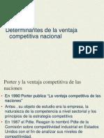 El Modelo de Competitividad de Porter (1)