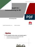 LTE ENodeB V2 1 Commissioning