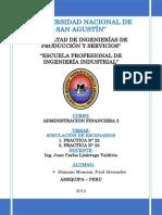 SIMULACIONES AF2