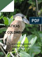 Lista de las Aves Acuaticas de Colombia.pdf
