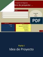 FORMATO Para Elaborar Proyecto2014