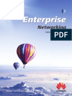 Enterprise Networking-Solutions and Cases HUAWEI