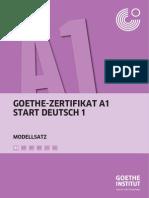 146453460 Goethe Zertifikat a1 Goethe Institut