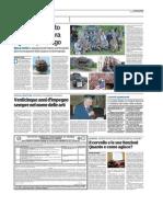 Gazzetta di Parma Jun 2014