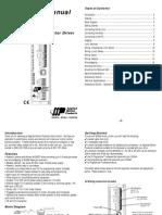SI3540 User Manual