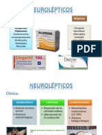 Neuroleptic Os