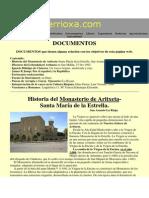 LoVascoEnLaCulturaRiojana Documentos Errioxa