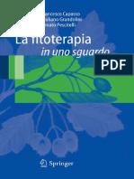 Capasso Francesco, Grandolini Giuliano e Pescitelli Renato - La Fitoterapia in Uno Sguardo