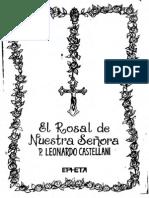 Castellani - El Rosal de Nuestra Senora