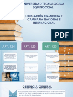 Legislación Financiera Expo