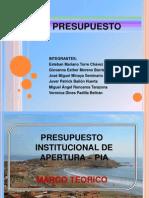 Exposicion - Presupuesto Institucional de Apertura (1)