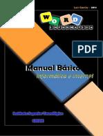 Manual de Informatica e Internet