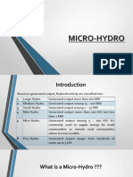 MikroHidro