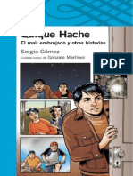 149389671 Quique El Mall y Otras PDF 2