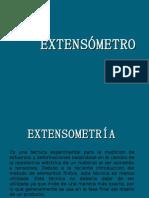 EXTENSÓMETRO_
