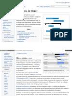 Es Wikipedia Org Wiki Diagrama de Gantt