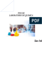 Manual de Laboratorio de Quimica