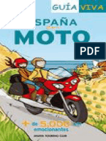 Espana en Moto