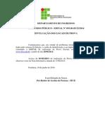 Nota Informativa_Locais de Prova