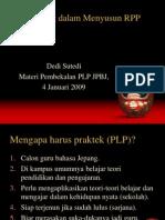 09 Pelatihan PPL