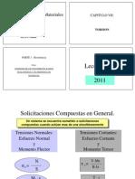 13solicitaciones Compuestas Esbeltez Pandeo
