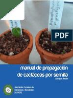 Manual de propagación de cactáceas por semilla.pdf