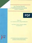 139461253 Ruy Mauro Marini M Millan Eds Teoria Social Latinoamericana 2 1994