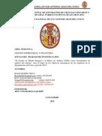 Cuadro de Mando Integral Empresas Cusco1