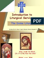 The Divine Liturgy Part1 (20Oct12)