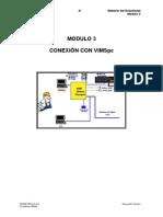 Conexión Con Vimspc