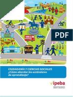 IPEBA Estándares Ciencias-sociales