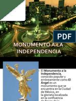 Angel de La Indepencia