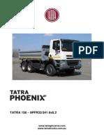 6x6 Phoenix Tipper1