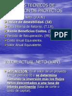 Clase 10 Criterio VAN y Deseabilidad.pdf