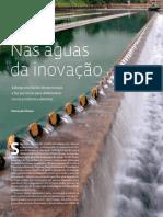 Sabesp Fapesp Revista Inovacao