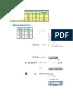 Practica 1 - Regresion Lineal